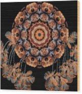 Pollyanna Wood Print