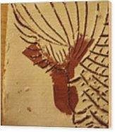 Pop - Tile Wood Print