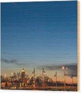 Port Credit 2 Wood Print