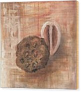 Potpourri Four Wood Print