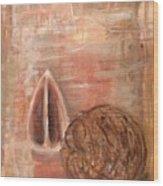 Potpourri Two Wood Print