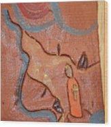 Prayer 27 - Tile Wood Print