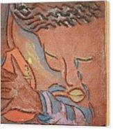 Prayer 28 - Tile Wood Print
