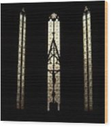 Prayer Wood Print
