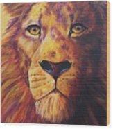 Pride Wood Print
