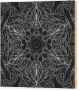 Primal Instinct  Wood Print