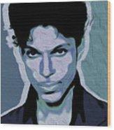 Prince #05 Nixo Wood Print