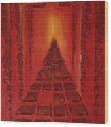 Prodigal Son5 Wood Print