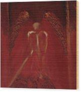 Prodigal Son6 Wood Print