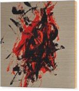 Protho Wood Print