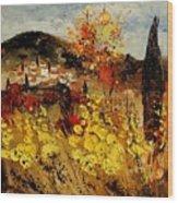 Provence 459080 Wood Print