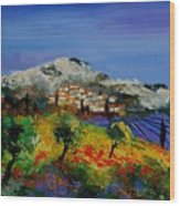 Provence 569010 Wood Print
