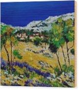 Provence 569060 Wood Print