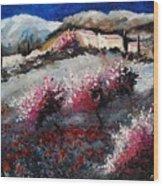Provence 675458 Wood Print