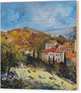 Provence 679050 Wood Print