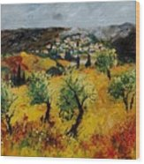 Provence 789080 Wood Print