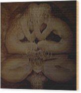 Psychenumenea.00 Wood Print