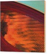Pt Abstract 6 Wood Print