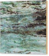 Purification Wood Print