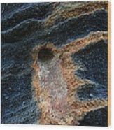 Puuwai Polipoli Wood Print