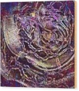 Python Snake Wildlife Animal  Wood Print