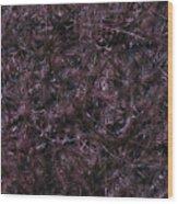 Qoewss11 Wood Print