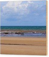 Queensland Australia 2610 Wood Print