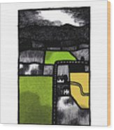 Quernmore 1 Wood Print