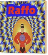 Raffo Wood Print