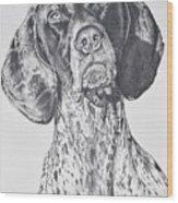 Ramsay Wood Print