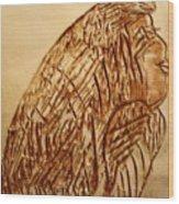 Ready - Tile Wood Print