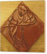 Reap - Tile Wood Print