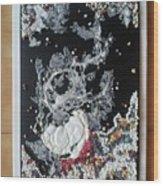 Corales 2 Wood Print