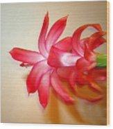 Refined Elegance Wood Print