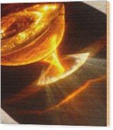 Reflect64 Wood Print