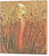 Released Wood Print