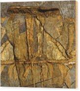 Relict Wood Print