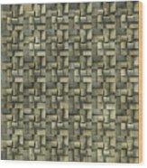 Relief N2 Sand Wood Print
