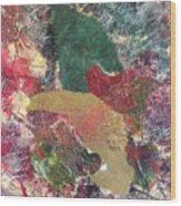 Remembering Autumn Wood Print