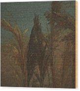 Remembering Rembrandt Wood Print