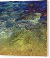 Remembering Vincent Wood Print