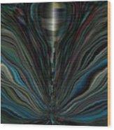 Renewal Wood Print