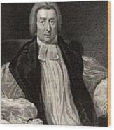Rev Robert Gray 1762 To 1834 Bishop Of Wood Print