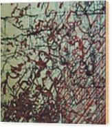 Rfb0204 Wood Print