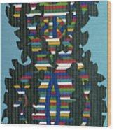 Rfb0417 Wood Print