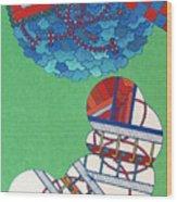 Rfb0429 Wood Print