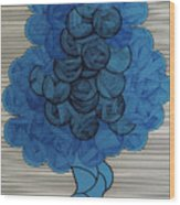 Rfb0505 Wood Print