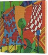 Rfb0529 Wood Print