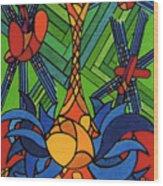 Rfb0539 Wood Print
