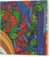 Rfb0543 Wood Print